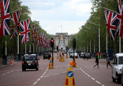 Buckingham Palace, über dts Nachrichtenagentur