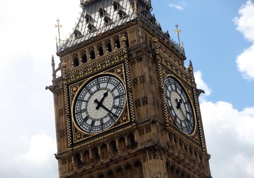 Big Ben, über dts Nachrichtenagentur