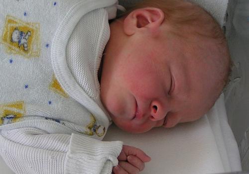 Neugeborenes, über dts Nachrichtenagentur