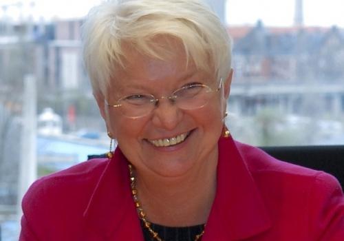 Gerda Hasselfeldt, Deutscher Bundestag/Katrin Neuhauser,  Text: über dts Nachrichtenagentur