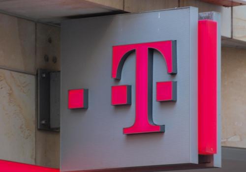 Telekom-Logo, über dts Nachrichtenagentur