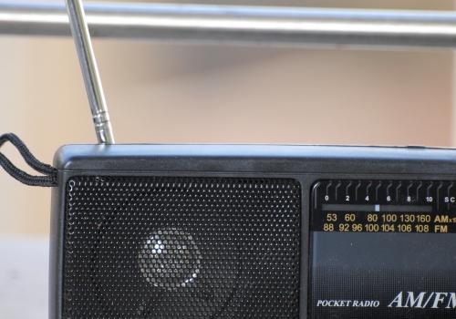 Radio, über dts Nachrichtenagentur