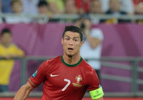 Cristiano Ronaldo (Portugisische Nationalmannschaft), Pressefoto Ulmer, über dts Nachrichtenagentur