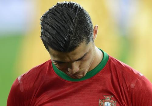 Cristiano Ronaldo (Portugisische Nationalmannschaft), Pressefoto Ulmer/Markus Ulmer, über dts Nachrichtenagentur