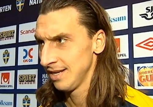 Zlatan Ibrahimović, über dts Nachrichtenagentur