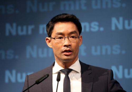 Philipp Rösler, über dts Nachrichtenagentur