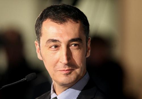 Cem Özdemir, über dts Nachrichtenagentur