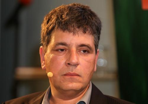 Marcel Beyer, über dts Nachrichtenagentur
