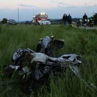 01-07-2016_Oberallgaeu_Altusried_Knaus_Motorrad_Pkw-toedlich_Feuerwehr_Polizei_Poeppel_0016