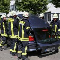 01-07-2016_Unterallgaeu_Ottobeuren_Auffahrungsfall_Feuerwehr_Polizei_0009