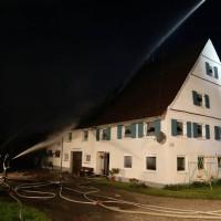 05-07-2016_Unterallgaeu_Ottobeuren_Buehl_Brand_Bauernhof_Feuerwehr_Poeppel_0063