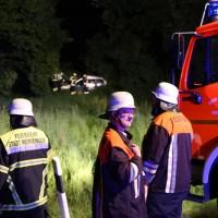 21-07-2016_A7_Memmingen-Sued_Unfall_Pkw_Anhaenger_Lkw_Feuerwehr_Poeppel_0016