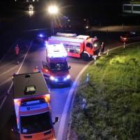 21-07-2016_A7_Memmingen-Sued_Unfall_Pkw_Anhaenger_Lkw_Feuerwehr_Poeppel_0031