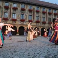 25-07-2016_Wallenstein-Sommer-2016_Tanz-auf-dem-Kopfsteinpflaster_Fackelzug_Poeppel20160725_0791