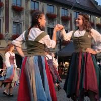 25-07-2016_Wallenstein-Sommer-2016_Tanz-auf-dem-Kopfsteinpflaster_Fackelzug_Poeppel20160725_0844