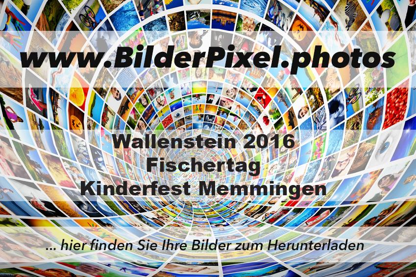 BilderPixel Anzeige