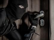 Einbrecher Türe