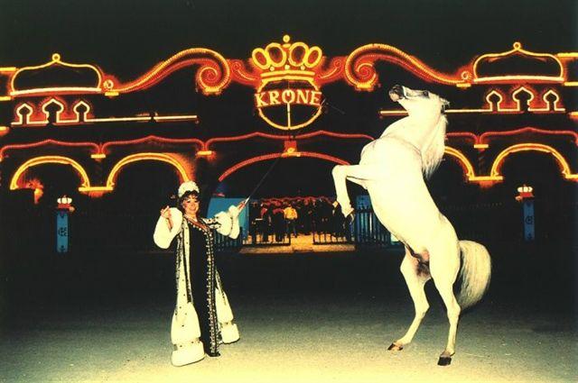Circus Krone 2