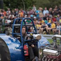 Tractorpulling Breitenthal 2016-17