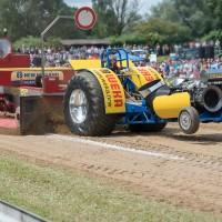 Tractorpulling Breitenthal 2016-2