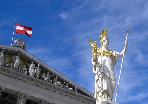 Österreichischer Nationalrat in Wien, über dts Nachrichtenagentur