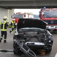 28-08-2016_A96_Mindelheim_Unfall_Lkw_2-Pkw_Feuerwehr_Verletzte_Poeppel_0006
