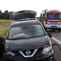 28-08-2016_A96_Mindelheim_Unfall_Lkw_2-Pkw_Feuerwehr_Verletzte_Poeppel_0017