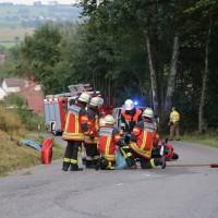 11-09-2016;Unterallgaeu_Woringen_Unfall_motorrad_Feuerwehr_Poeppel_0007