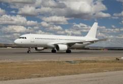 A320 Flugzeug