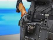 SEK MEK Polizei