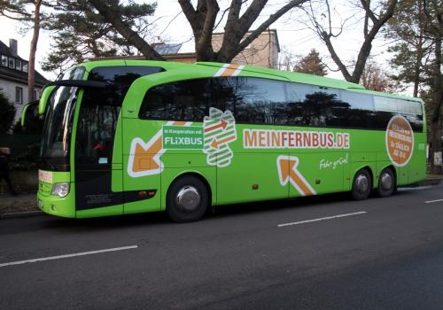 MeinFernbus / Flixbus, über dts Nachrichtenagentur