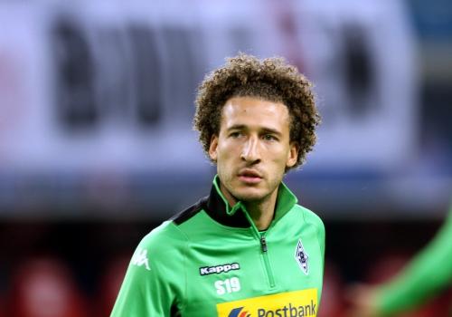 Fabian Johnson (Borussia Mönchengladbach), über dts Nachrichtenagentur