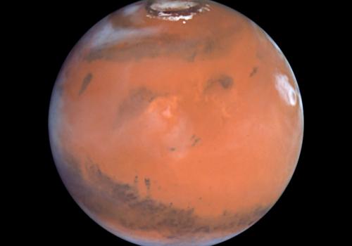 Mars, über dts Nachrichtenagentur