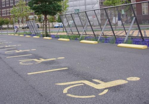 Behindertenparkplatz, über dts Nachrichtenagentur