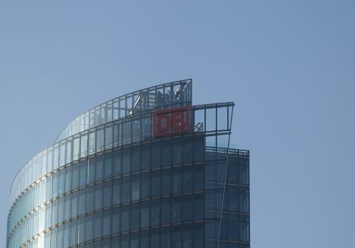 Bahn-Zentrale, über dts Nachrichtenagentur