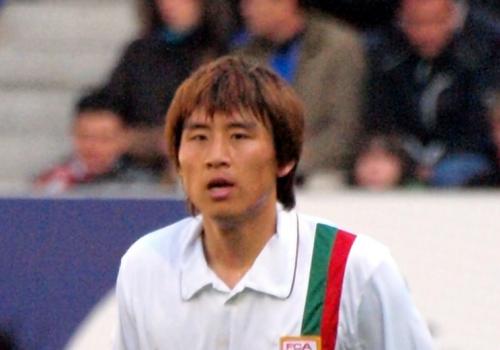 Ja-Cheol Koo (FC Augsburg), über dts Nachrichtenagentur