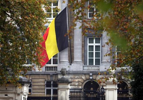 Belgisches Parlament in Brüssel, über dts Nachrichtenagentur