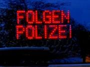 Polizei Folgen