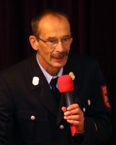 Peter Eichler - Kommandant Feuerwehr Bad Wörishofen