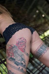 Tänzerin nackt Prostitution
