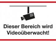 Dieser Bereich wird Videoberwacht