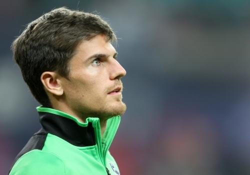 Jonas Hofmann (Borussia Mönchengladbach), über dts Nachrichtenagentur