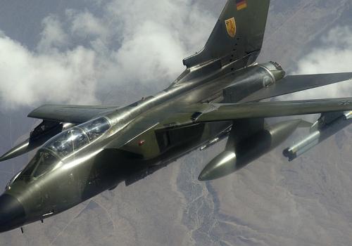 Tornado-Kampfjet, über dts Nachrichtenagentur