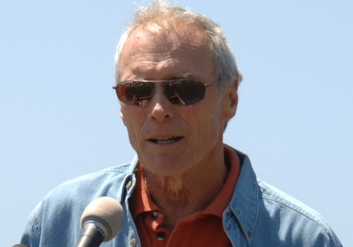 Clint Eastwood, über dts Nachrichtenagentur