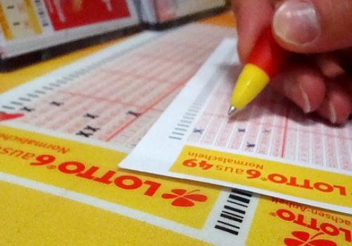 Lotto-Spieler, über dts Nachrichtenagentur