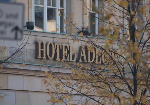 Hotel Adlon in Berlin, über dts Nachrichtenagentur