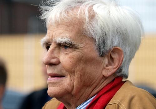 Christian Ströbele, über dts Nachrichtenagentur