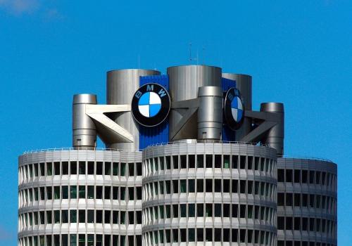 BMW-Tower, über dts Nachrichtenagentur