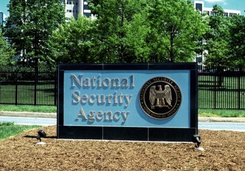National Security Agency (NSA), über dts Nachrichtenagentur