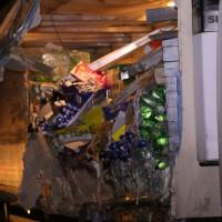 20161221_A96_Aitrach_Aichstetten_Lkw-Unfall_Ladung_Polizei_Poeppel_0021